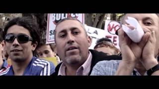 #UNASOLAFUERZA – FEATURE DOCUMENTARY  (TEASER)